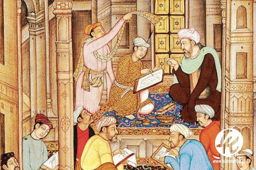 Filsafat Ilmu oleh Arsad, M.Hum.